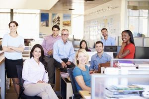 Office Design Can Help Employers Attract and Retain Talent