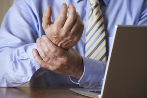 Preventing Workplace-Related Repetitive Strain Injuries