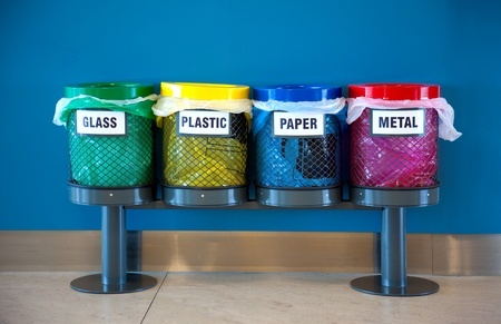 5 Easy Ways to Make Your Office More Environmentally Friendly