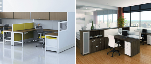Modular Office Environments Carries The Pinnacle Of Modern Office Furniture,  Décor, And Workstations To Maximize Both Efficiency And Style.