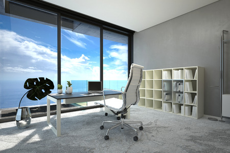 Making the Most of a Smaller Office Space