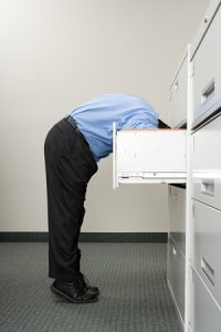 Mastering the Functionality of Filing Cabinets