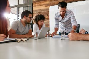 Improving Upon Your Boardroom Dynamics