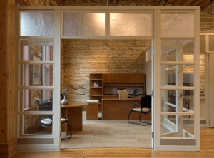 Executive Office Designs That Work in 2018