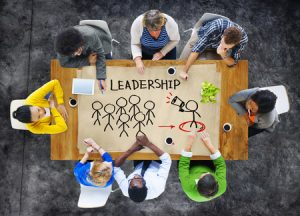 How Office Design Plays into Leadership Style