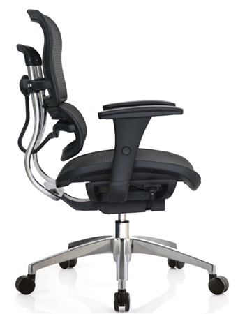 Comparable To The Ergonomic Office Chair Designs Of Herman Miller And Aeron Office  Furniture Brands, The Miami Mesh Ergonomic Office Chair Has Multiple ...