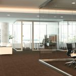 Demountable Wall Systems at Modular Office Enviornments